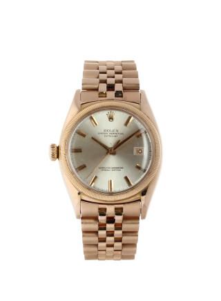Rolex Datejust 6105