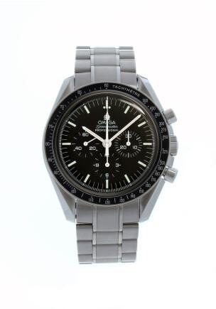 Omega Speedmaster 3570.50.00