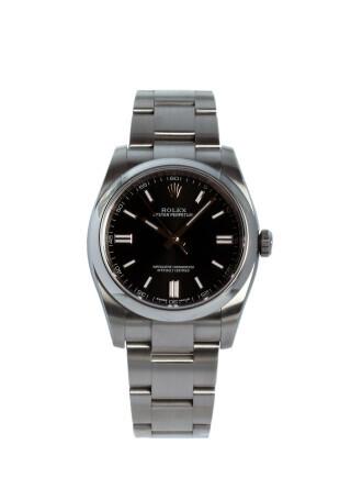 Rolex Perpetual 36 mm 116000