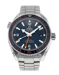 Omega Planet Ocean 600m Co-Axial GMT 232.30.44.22.03.001