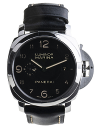 Panerai Contemporary Luminor Marina 1950 3 Days Automatic PAM 359