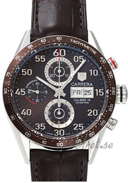 TAG Heuer Carrera Calibre 16 Day Date Automatic Chronograph  CV2A12.FC6236