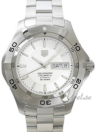 TAG Heuer Aquaracer Calibre 5 Day Date Automatic  WAF2011.BA0818