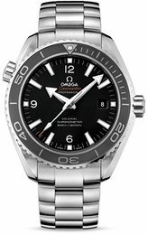 Omega Seamaster Planet Ocean 600m Co-Axial 45.5mm  232.30.46.21.01.001