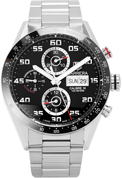 TAG Heuer Carrera Calibre 16 Day Date Automatic Chronograph  CV2A1R.BA0799