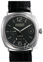 Panerai Historic Radiomir 8 Days  PAM 268